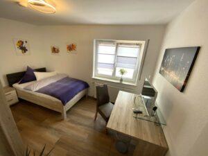 AISCHGRUNDFLAIR - Schlafzimmer 3