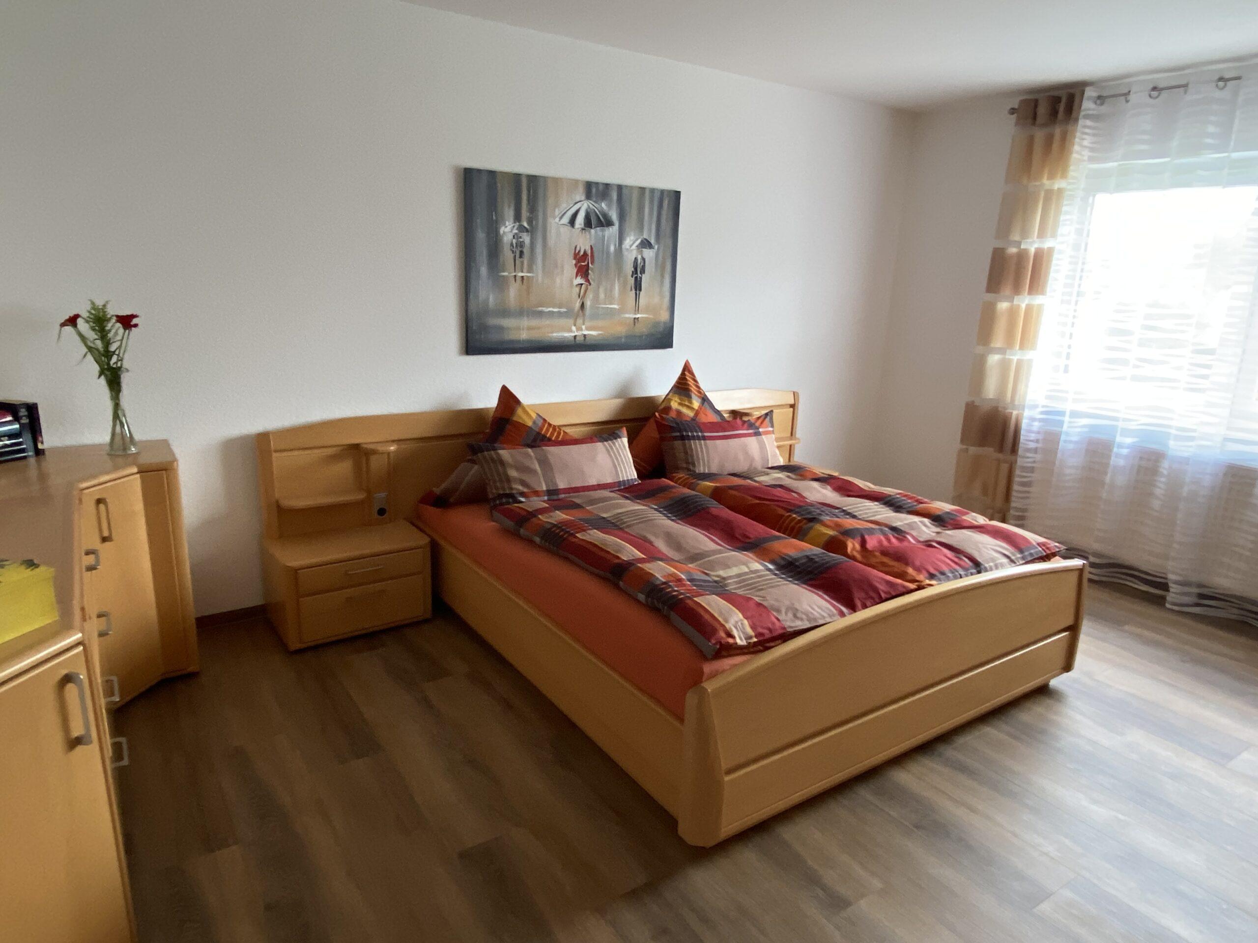 AISCHGRUNDFLAIR - Schlafzimmer 1