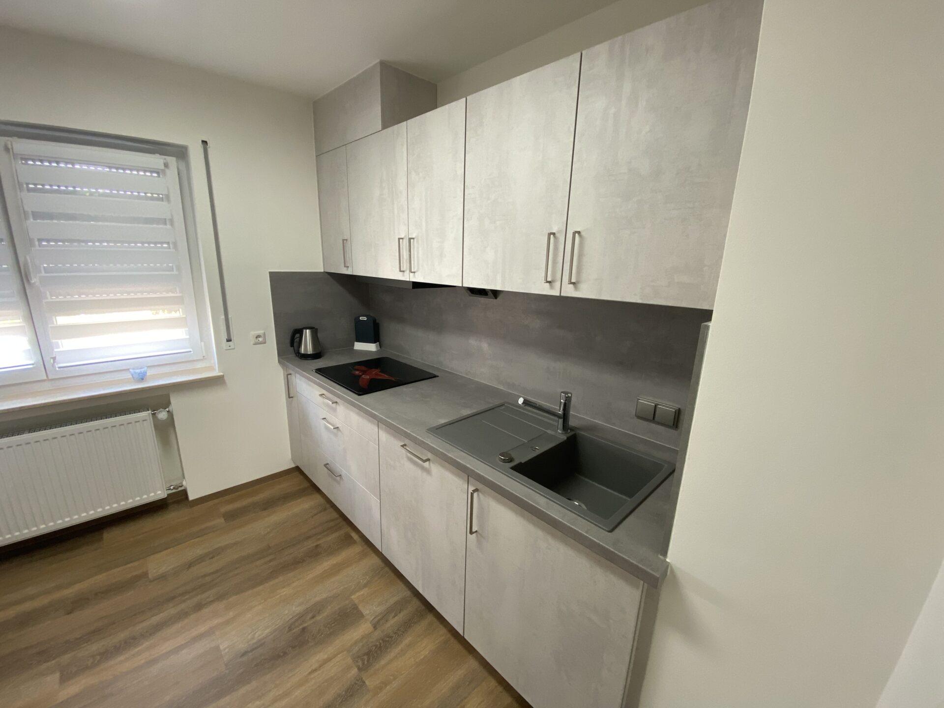 AISCHGRUNDFLAIR - Küche